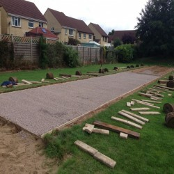 Long Jump Sand Pit in Abbots Langley 9