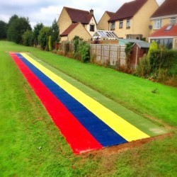 Long Jumps Runways in Aldworth 3