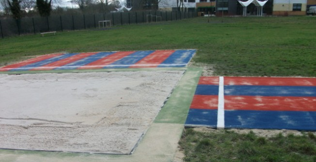 Contact Long Jumps UK