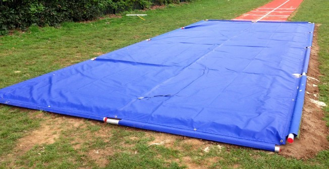 Long Jump Equipment in West Midlands